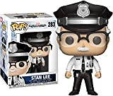 Stan Lee - Captain America: The Winter Soldier Cameo Pop! Figura in vinile
