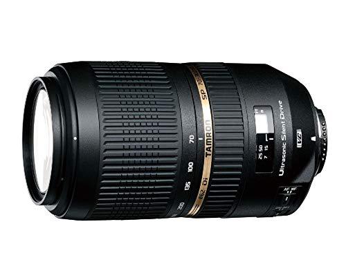 Tamron SP70-300 F/4-5.6 Di USD Objektiv für Sony Kameras