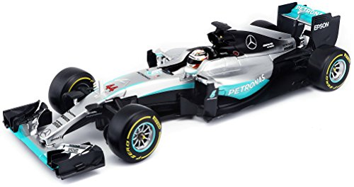 bburago maisto france 18001 maquette de v hicule formule 1 w07 mercedes amg petronas 2016. Black Bedroom Furniture Sets. Home Design Ideas