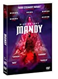 "Mandy ""Tombstone Collection"""