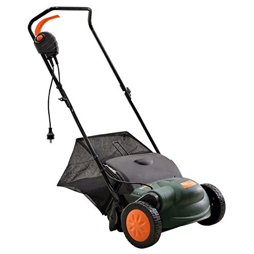 Elem Garden Technic SCEE12002B - Scarificatore/arieggiatore da 1200 W