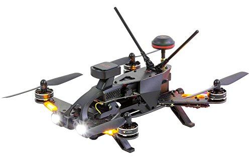 Walkera 15004660–Runner 250Pro Racing Quadrocopter RTF–FPV-UAV con fotocamera Full HD,...