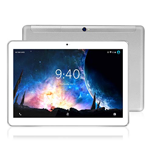 Tablet 10 Pollici 4G LTE WiFi BEISTA-Android 9.0 Tablets,Otto core,Frequenza della CPU 2.0 Ghz,4GB...