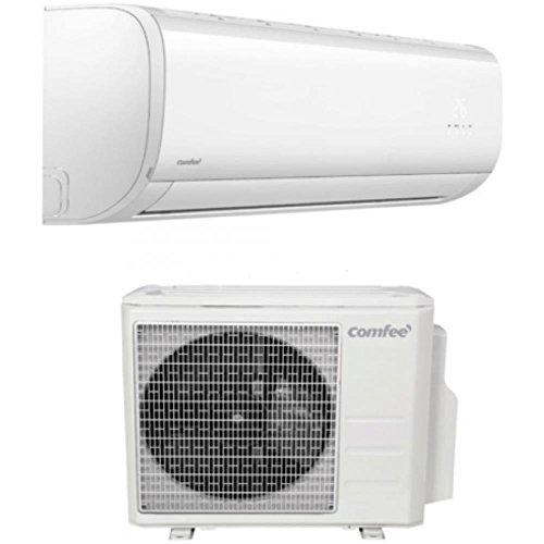COMFEE KITSIRIUS12 Serie Sirius Condizionatore Fisso Monosplit Inverter con Pompa di Calore 12000...