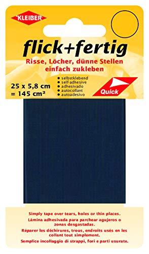 Kleiber 145 cm² Flick + Fertig Selbstklebendes Reparaturband aus...