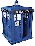 Funko- Pop Vinile Doctor Who Tardis, 5286