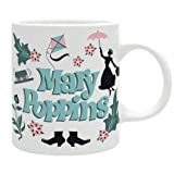 ABYstyle - Tazza Disney Mary Poppins, 320 ml