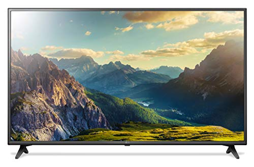 LG 60UK6200 Smart TV UHD 4K da 60', Active HDR, HDR10 pro e HLG