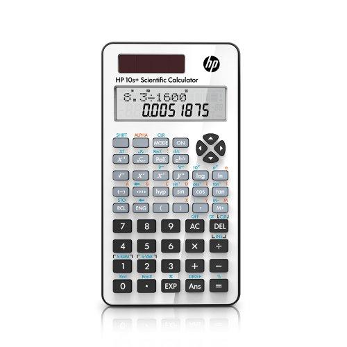 Hewlett-Packard NW276AA#B1S - Calculadora científica