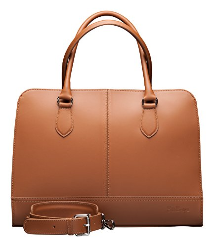 Su.B Designer Laptop Handbag Messenger Bag for Women (14 or 13.3 ... 9dc88e222e