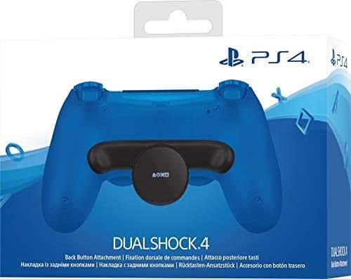 DUALSHOCK4-Rücktasten-Ansatzstück [PlayStation Controller Accessoire]