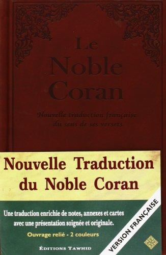 Le-Noble-Coran-Nouvelle-traduction-franaise-du-sens-de-ses-versets