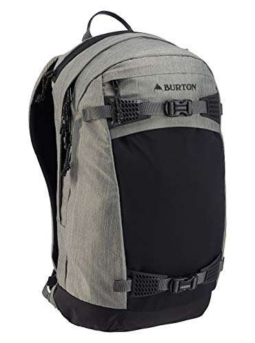 Burton Day Hiker 28L, Zaino Sportivo Unisex Adulto, Shade Heather, 28 l