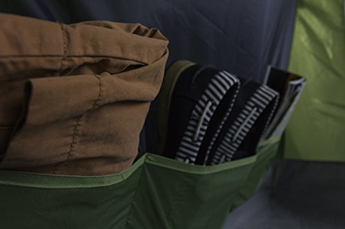 Vango Odyssey Air Inflatable Tent, Unisex Adulto 1