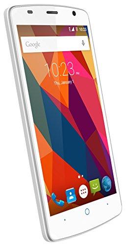de ZTEPlataforma:Android(20)Cómpralo nuevo: EUR 67,15EUR 67,0024 de 2ª mano y nuevodesdeEUR 62,31