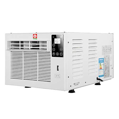 Condizionatore A Finestra 6000 Btu Easycool AC (Raffreddamento, Deumidificatore E Funzione...