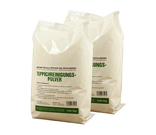 Tappeto McFilter pulizia polvere   Adatto per tutti i tappeti e tappeto pavimenti, nonché per la...