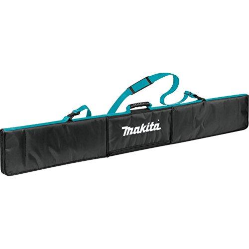Makita B57613 Guide Rail Bag 2X 1.4m Rails + Clamps + Pocket SP6000 Plunge Saw