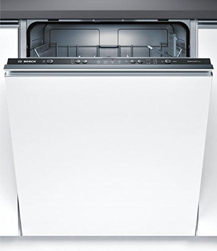 Bosch Serie 2 SMV25AX00E lavastoviglie A scomparsa totale 12 coperti A+