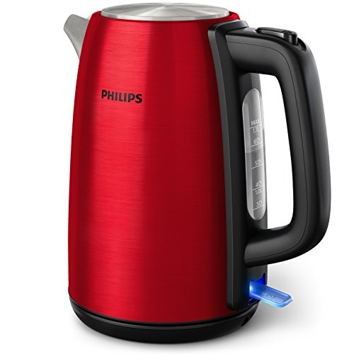 Philips HD9352/60 Wasserkocher, Rot