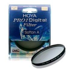 Hoya Pro-1 Digital Softon-A - Filtro de Rosca (58mm)