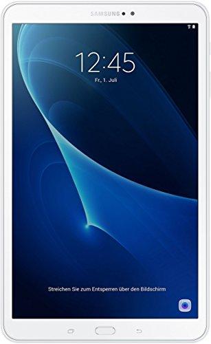 Samsung T580 Galaxy Tab A 10.1 Wi-Fi (2016) (White) 32GB