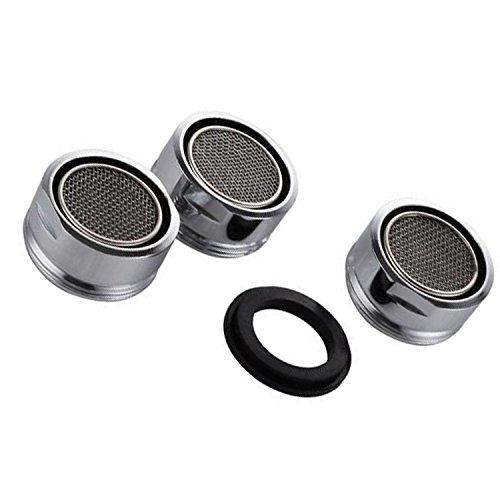 3 pi ces filtre robinet d 39 conomie d 39 eau accessoires robinet diffuseur filtre de robinet avec. Black Bedroom Furniture Sets. Home Design Ideas
