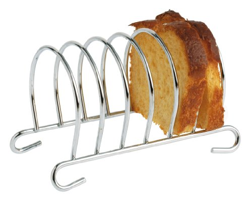 Combrichon NC061 - Porta Toast per 6 fette di Pane
