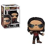 Funko- Pop: DC: The Flash: Vibe, Multicolore, 32118