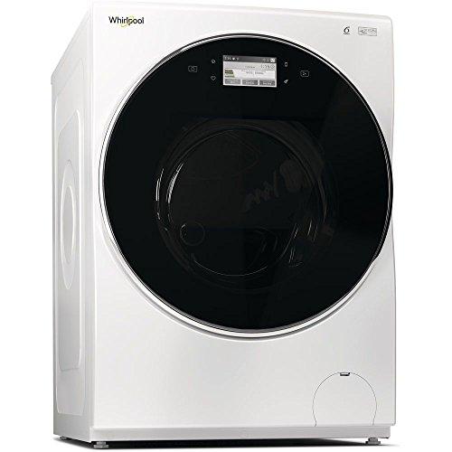 Whirlpool FRR12451 lavatrice Libera installazione Caricamento frontale Bianco 12 kg 1400 Giri/min...