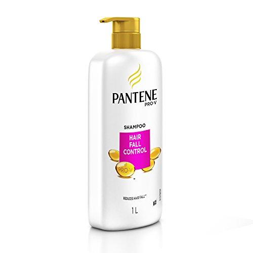 Pantene Hair Fall Control Shampoo 2