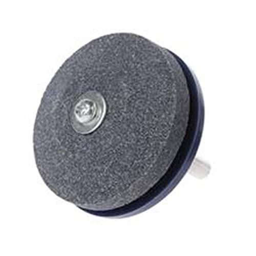 JIUY Compacto y ligero de la energía eólica Sacapuntas Sacapuntas Segadora Industrial Sacapuntas nitidez fácil de usar (al azar)