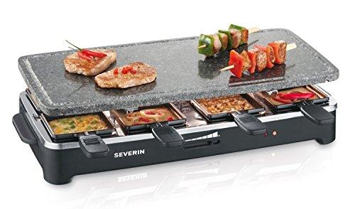 Severin SEV2343 Raclette