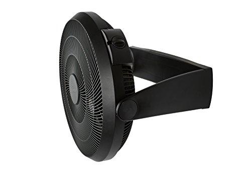 Bimar VB41 ventilatore Ventilatore domestico con pale Nero