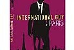 International Guy – tome 1 Paris (1)