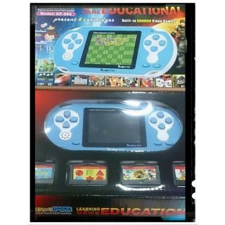 Classic PSP Handheld Gaming Console