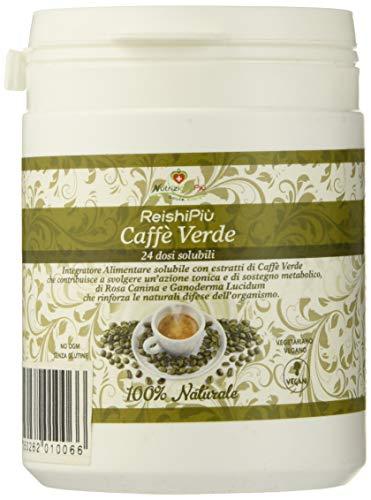 Nutrizione Più Integratore Alimentare Caffè Verde - 24 Dosi