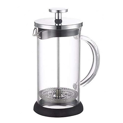ALIXIN-10022 Caffettiera con Pressa Francese,Filtro Pressa a Stantuffo a Rete Micro per Caffè...