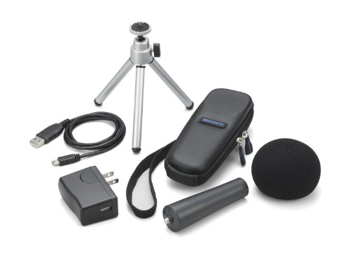 Zoom APH-1 Accessory Pack for Zoom H1 Portable Audio Recorder