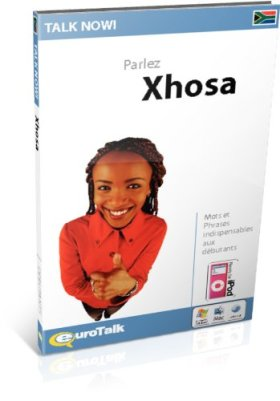 Talk Now! Learn Xhosa: Essential Words and Phrases for Absolute Beginners