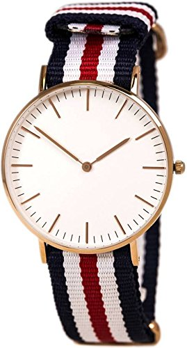 Women's Watches (RR-Dw-Red-5shades)