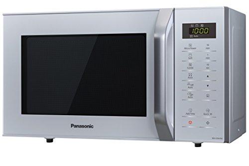 Panasonic Forno a Microonde, 800 W, 23 l