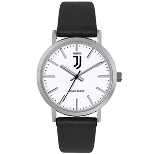 Orologio da polso JUVENTUS ufficiale LOWELL mod. TIDY Bianco Uomo Ragazzo