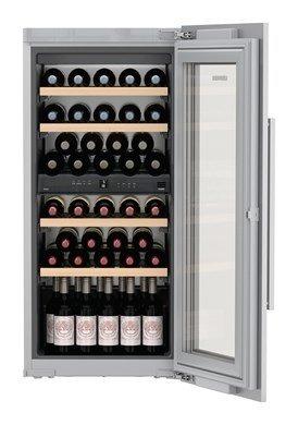 Liebherr EWTdf 2353 cantina vino Incasso Grigio 48 bottiglia/bottiglie Cantinetta vino con...