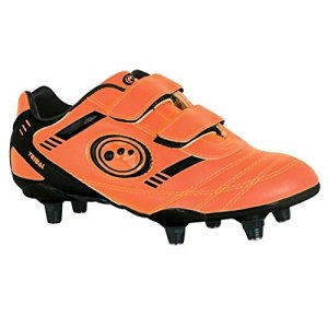 Optimum Boys' Tribal 6 Stud Football Boots 418mhkkv8SL