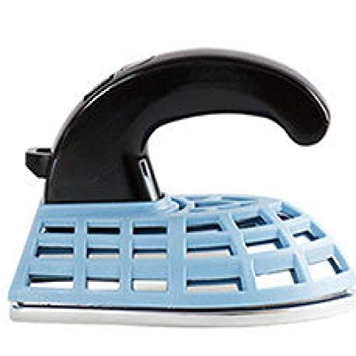 Ferro da Stiro a Vapore Mini Handheld Quilting Elettrico Perfetto Ferro for Vaporetti Casa E...