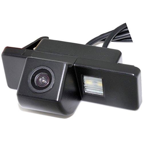 Auto Wayfeng WF Telecamera posteriore CCD per NISSAN QASHQAI Nissan X-TRAIL Backup fotocamera retrò...