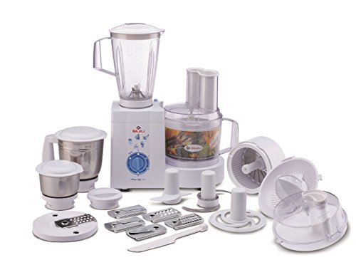 Bajaj Food Processor - Master Chef 3.0
