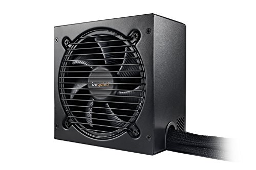 be quiet! Pure Power 10 ATX 700W PC Netzteil BN275
