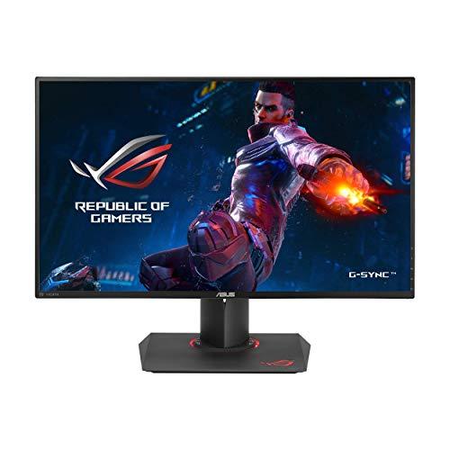 ASUS  PG279Q ROG Swift - Monitor para PC Desktop   de 27' (165 Hz, WLED...